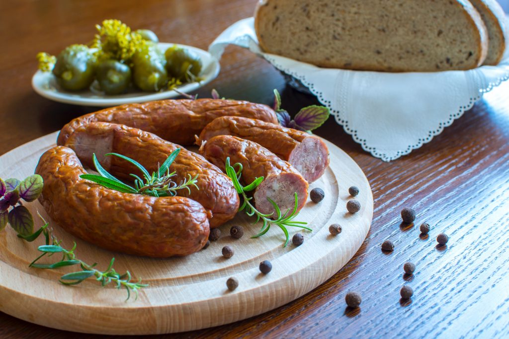 List-of-traditional-Slovenian-dishes